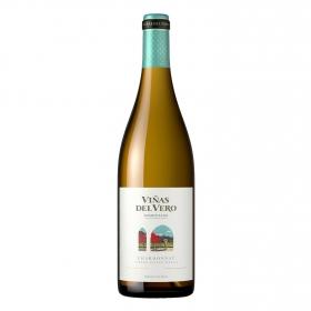 Vino D.O. Somontano blanco Viñas del Vero 75 cl.