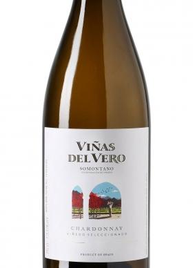 Viñas del Vero Colección Chardonnay Blanco 2017