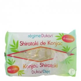 Fideos Shirataki de Konjac