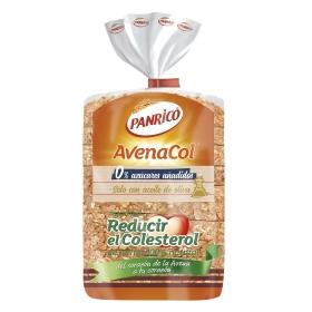 Pan AvenaCol Panrico 400 g.