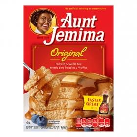 Preparado para tortitas Aunt Jemima 907 g.