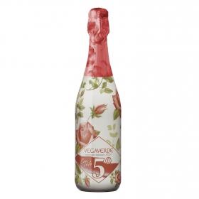 Vino rosado Vegaverde 75 cl.