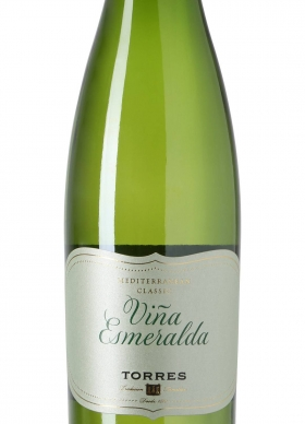 Viña Esmeralda Blanco 2017