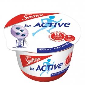 Yogur Be Active estilo griego