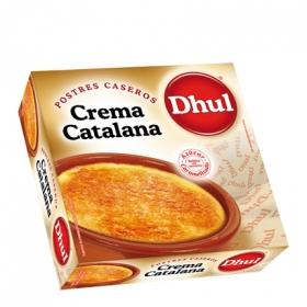 Crema catalana Dhul 155 g.