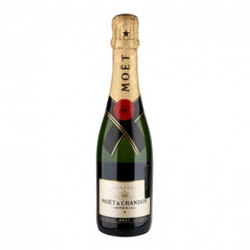 Champagne Moët & Chandon Imperial brut 37,5 cl.