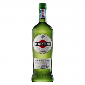 Vermut Martini extra seco 1 l.