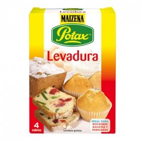 Levadura Potax 38 g.