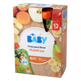 Pouch multifrutas