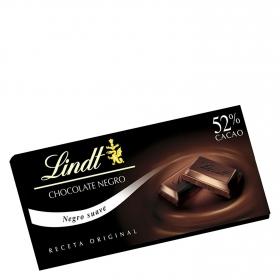 Chocolate negro 52%