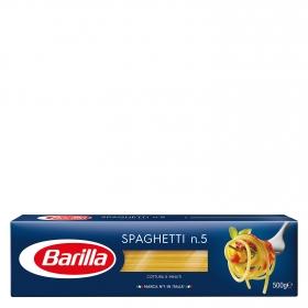 Spaghetti  nº5 Barilla 500 g.