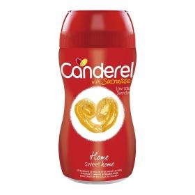 Sucralosa en polvo Canderel 40 g.