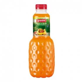 Néctar de cóctel de frutas