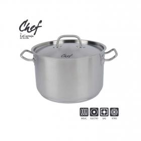 Olla Baena Chef La Cartuja 24 cm