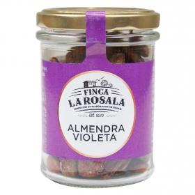 Almendras Morada Finca La Rosala 90 g.