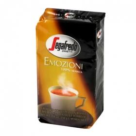 Café molido natural arábica Emozioni Segafredo Zanetti 250 g.