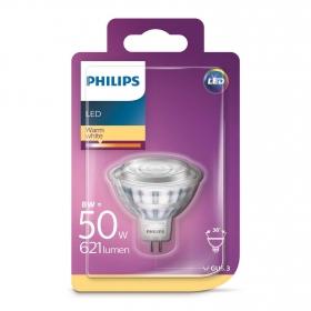 Bombilla Led Philips 50W GU5.3