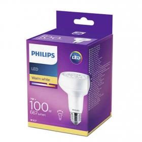 Bombilla Philips LED 100W casquillo E27