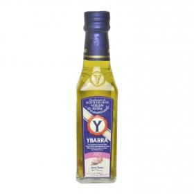 Aceite de oliva virgen extra aromatizado con ajo
