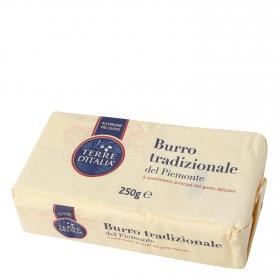 Mantequilla del Piemonte