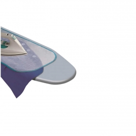 Paño para planchar  de Algodón RAYEN 35 x 70 cm - Translúcido