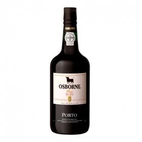 Vino Oporto Original Rubí Port