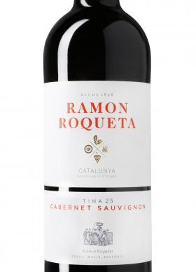 Ramón Roqueta Cabernet Sauvignon Tinto