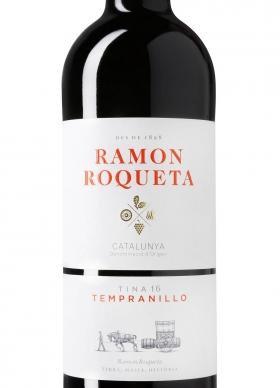 Ramón Roqueta Tempranillo Tinto 2016