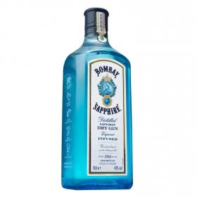 Ginebra Bombay Sapphire 70 cl.