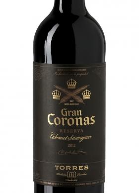 Gran Coronas Tinto Reserva 2012