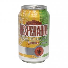 Cerveza con tequila