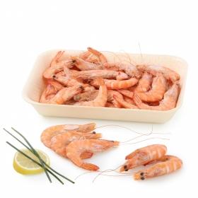 Langostino cocido congelado (30/40 ud) 1 kg aprox