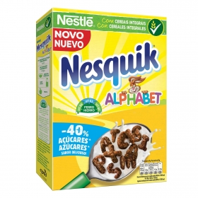 Cereales ABC