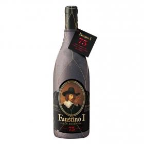 Vino D.O. Rioja tinto gran reserva Faustino I 75 cl.