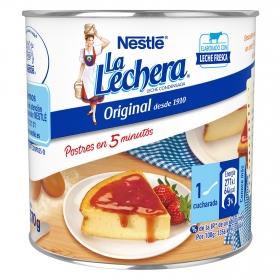 Leche condensada Nestlé - La Lechera 370 g.