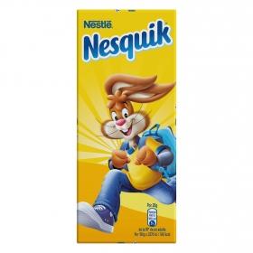Chocolate con leche relleno de leche Nestlé Nesquik 100 g.