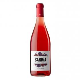 Vino D.O. Navarra rosado Señorio de Sarria 75 cl.
