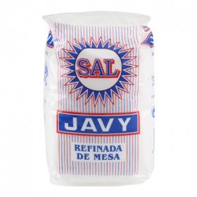 Sal de mesa Javy 1 kg.