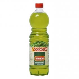 Aceite de orujo suave Capicua 1 l.