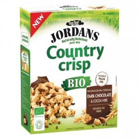 Muesli country crips Bio