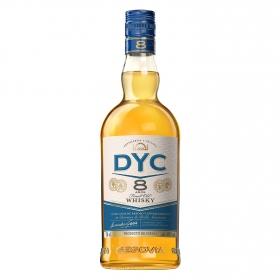 Whisky 8 años