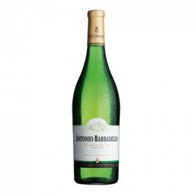 Vino blanco de la Tierra de Cádiz