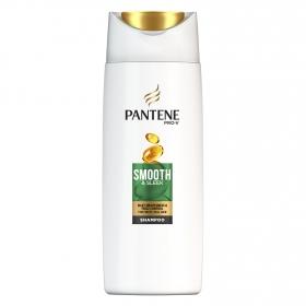 Champú suave y liso Pantene 90 ml.