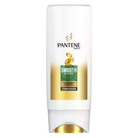 Acondicionador suave y liso Pantene 90 ml.