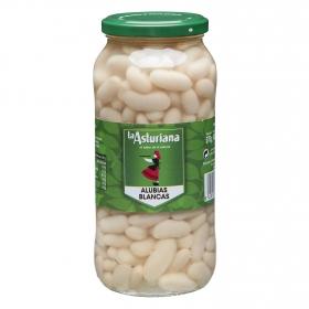 Alubias blancas cocidas