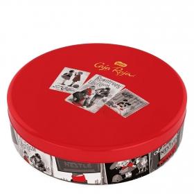 Bombones surtidos de chocolate  Nestlé Caja Roja lata 250 g.