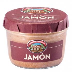 Pate de jamón