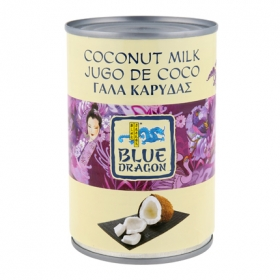 Jugo de Coco Blue Dragon 400 ml.