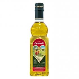 Aceite de oliva virgen extra sabor equilibrado Carbonell 250 ml.