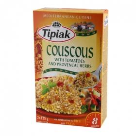 Cous Cous tomates Tipiak 250 g.